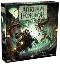 Arkham Horror 3rd Edition Board Game - New and Sealed