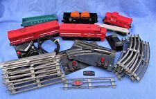 Vintage Lionel Postwar Train Set Minneapolis & St.Louis 216 Diesel + MUCH MORE!