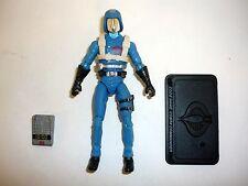 Gi Joe Comandante Cobra 25th Anniversary Figura de Acción Completo C9+ v36 2008
