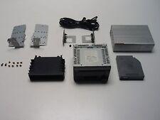 SUBARU LIBERTY 3GEN 98-03 CLARION STEREO CD STACKER FACTORY STANDARD TAPE DASH