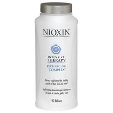 NIOXIN 90 day Intensive Therapy Recharging Complex Vitamins Pills Supplement
