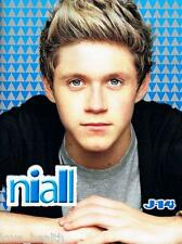 """NIALL HORAN - ONE DIRECTION - 1D - ARIANA GRANDE - 11"""" x 8"""" PINUP - POSTER - 14"""