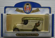 """Oxford - Bullnose Morris Van """"El Alamein"""" Neu/OVP"""