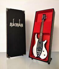 Devin Townsend Framus Stormbender - Miniature Guitar Replica