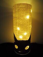 Black Cat Lantern No.140, paper lanterns, halloween lanterns, party lanterns