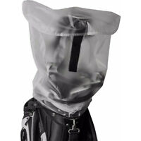 New Maxfli Golf Bag Rain Hood Cover Universal Fit Easy Access
