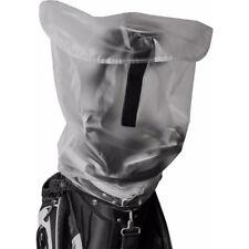 New Maxfli Golf Bag Rain Hood Cover Universal Fit Easy Access