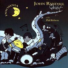 John Randall Quintet - Insomnia [CD]
