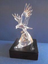 Swarovski 1995 Limited Edition Eagle 184872