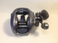 LEXA300HS-P Power Handle  Bait casting Reel