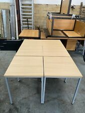 More details for 6 tables, office, meeting, staff room, canteen stand