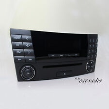 Original Mercedes Audio 20 CD MF2311 E-Klasse W211 S211 Alpine Autoradio 2-DIN