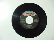 "Ray Parker Jr. ‎– Ghostbusters-Disco Vinile 45 Giri 7"" ITALIA 1984 (No Cover)"