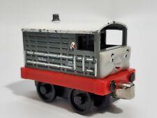 Thomas & Friends Tank Engine Take n Play Along Die cast Metal Toad
