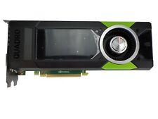 PNY Nvidia Quadro M5000 8GB GDDR5 4x DP 1x DVI PCI-e Video Card VCQM5000