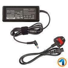 19.0 V 3.42 A 65 W notebook Caricabatteria Adattatore AC Alimentatore + 3 Pin UK Cavo di alimentazione