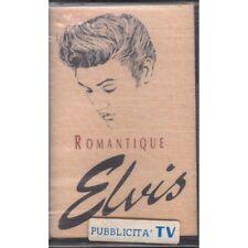 Elvis Presley MC7 Romantique / RCA Sigillata 0743211578042