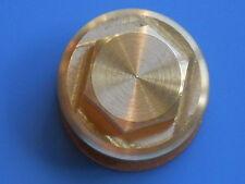 Tapón Magnético de caja de cambios mg xpag xpeg Ta (sumidero) Tb Tc Td Tf Morris Wolseley