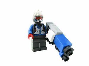 LEGO Overwatch  75972 Soldier 76 Minifigure - NEW
