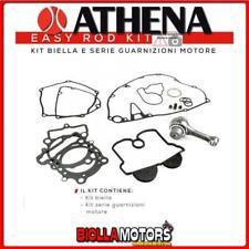 PB322080 KIT BIELLA + GUARNIZIONI ATHENA KTM EXC 400 2002- 400CC -
