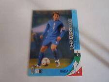 Carte panini - Euro 2008 - Autriche Suisse - N°039 - Fabio Cannavaro - Italie