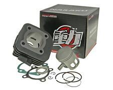 Yamaha Neos YN50 50 2T 70cc Sport Cylinder Piston Gasket Kit