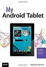 My Android Tablet by Johnston, Craig James-ExLibrary