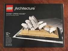 Architecture Building Box LEGO Complete Sets & Packs