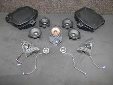 Original BMW X5 E70 Soundsystem HiFi System Lautsprecher Soundanlage 6971884 HR