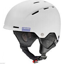 HEAD Ski- & Snowboardhelme