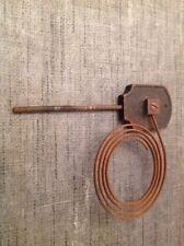 """Orologio carillon di GONG 7X5.5"""" Orologio Mensola Antico parte di ricambio"""
