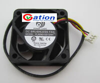 202020For Power Logic PLA04015S12HH Graphics card cooling fan DC12V 0.21A 3Pin