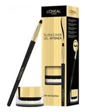 L'Oreal Super Liner Gel Eyeliner 02 Golden Black