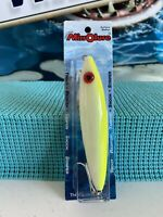 MIRROLURE 4 9/16 Inch Surface Walker Fishing Lure