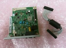 More details for lexmark 22g0285 40x0519 x642e analog fax modem board card and cable