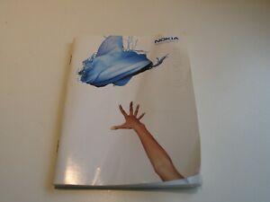 Nokia 3100 Original User Guide