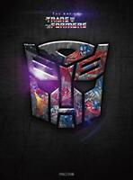 Parco Publishing The Art of tThe Transformers Art Book New from Japan