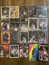 SHAQUILLE O'NEAL LOT