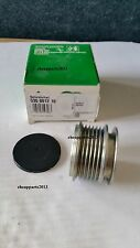 NEW INA OVERRUNING ALTERNATOR PULLEY FOR AUDI A1 A3 A4 A6 TT / TT ROADSTER