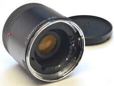 Bronica SQ 2x Tele-Converter S