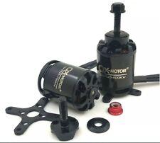 QX-Motor QA2825 800KV 3-6S Brushless Motor for RC Airplane