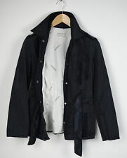 MAX & CO. ACTIVE Women EU (38) or ~S Thin Shinny Shell Raincoat Jacket 27398-JL