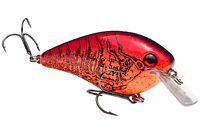 Strike King KVD 4.0 Magnum Squarebill 4 inch Medium Diving Crankbait Plug