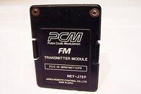JR FM/PCM NET-J72P CH52 TRANSMITTER MODULE FITS 347 783 8103 9303 FREE SHIP USA*