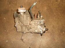 Einspritzpumpe Verteilereinspritzpumpe Mercedes Benz Vito W638 Bj.1996-2003