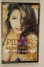 Son Del Corazon by Pilar Montenegro (1996) (Audio Cassette Sealed)