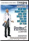 DOCTEUR T & LES FEMMES - ALTMAN  Robert - DVD