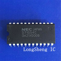 1PCS AD713 AD713JN Op Amplifier IC IC/'s DIP-14 NEW