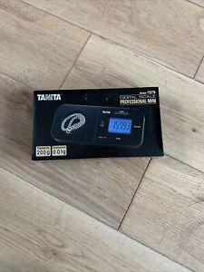 tanita Professional digital scales Model 1579