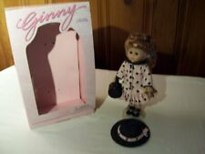 Jenny Doll….Has Been Displayed